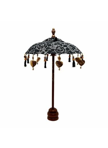 Yargıcı Şemsiye Renkli